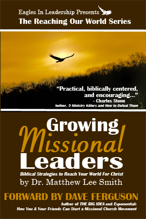 Growing Missional Leaders