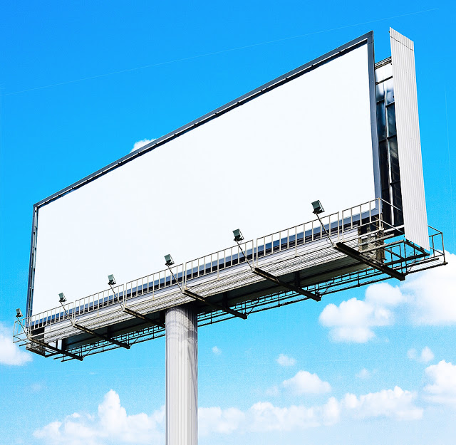 Sign billboard_12664457