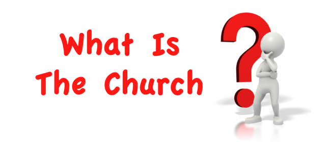 What is the church - web
