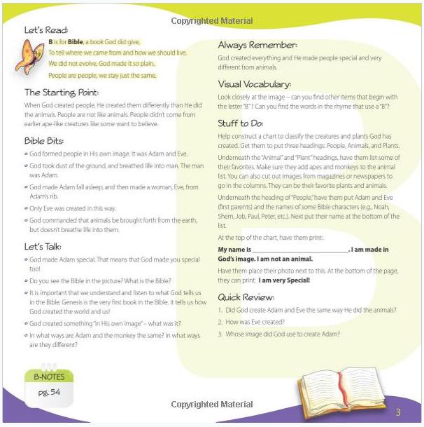 parent page_ The Gospel from Genesis_ Ken Ham, Mally Ham_ 9780890516256_ Amazon.com_ Books