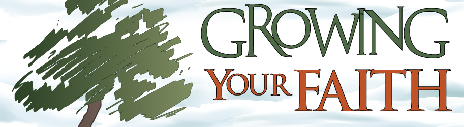 Image result for grow in your faith
