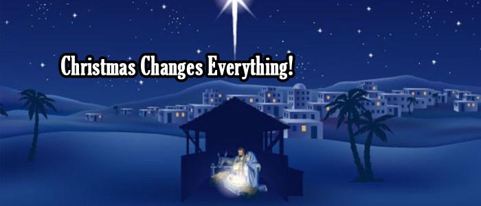 Christmas Slider EIL