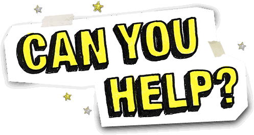help-can-you-help