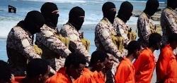Coptic Martyrs 042015