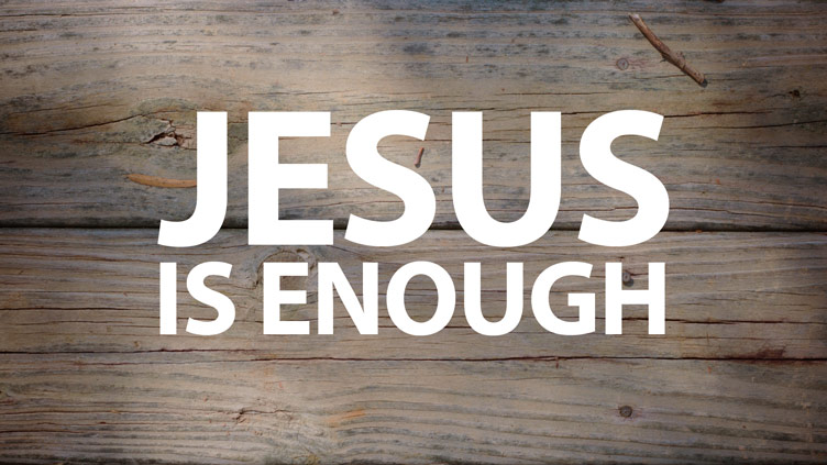 jesus-is-enough-event-banner
