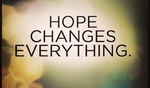 hope changes everything 2