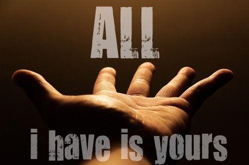 Surrender - All I Have