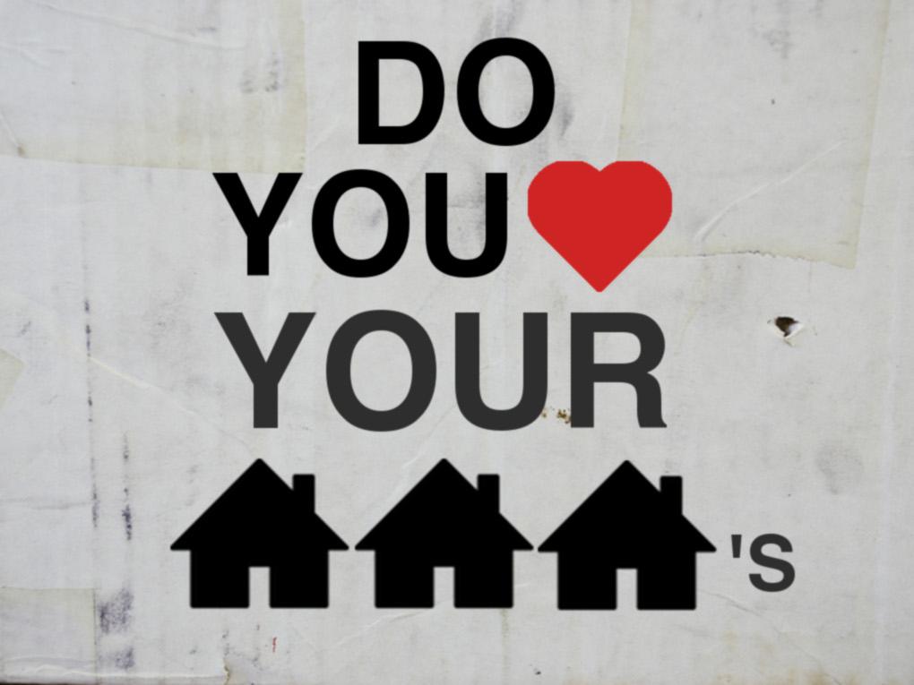 neighbors - Do You Love Your