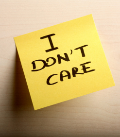 care - I-dont
