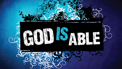 God is Able 2
