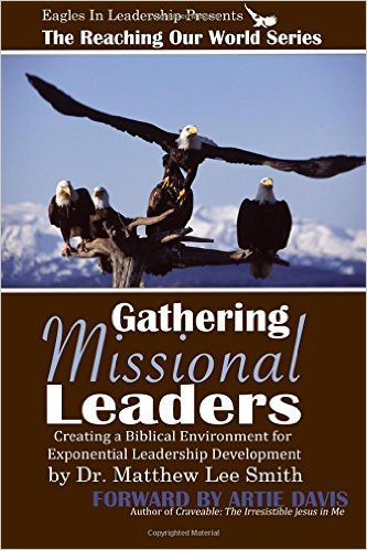 Gathering Missional Leaders